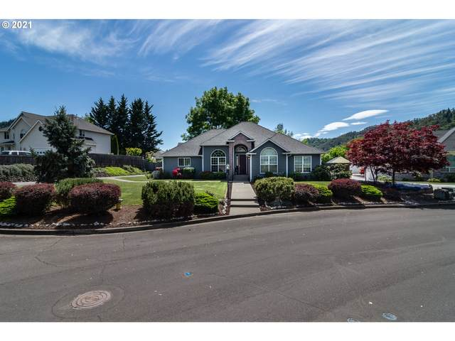170 Christopher Ct, Winchester, OR 97495 (MLS #21605823) :: Real Tour Property Group