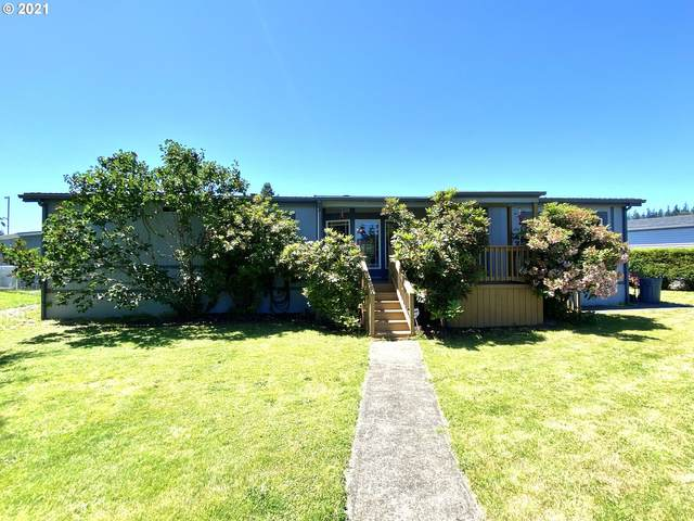 14972 SE 122ND Ave #36, Clackamas, OR 97015 (MLS #21606507) :: Tim Shannon Realty, Inc.