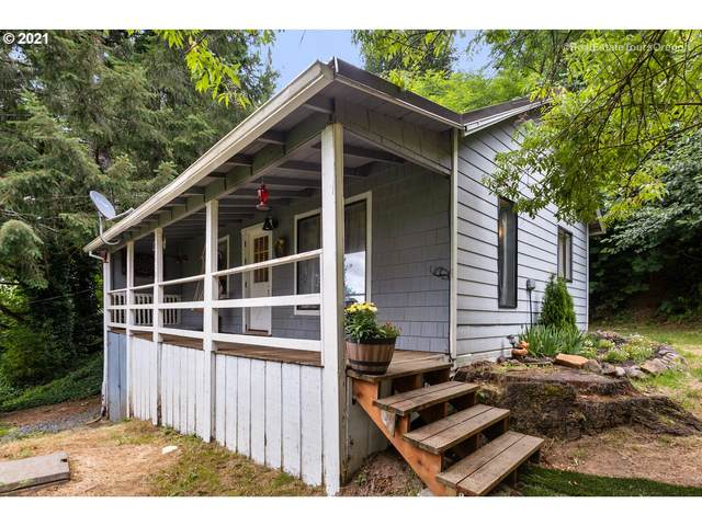 27510 NW Timber Rd, Forest Grove, OR 97116 (MLS #21606677) :: McKillion Real Estate Group