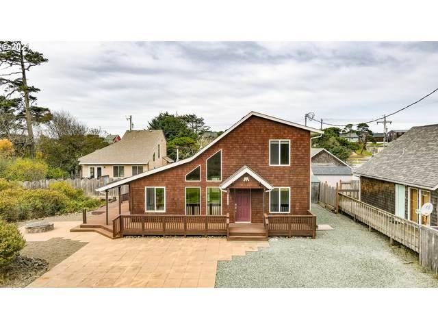 553 N Coral St, Rockaway Beach, OR 97136 (MLS #21606707) :: Real Tour Property Group