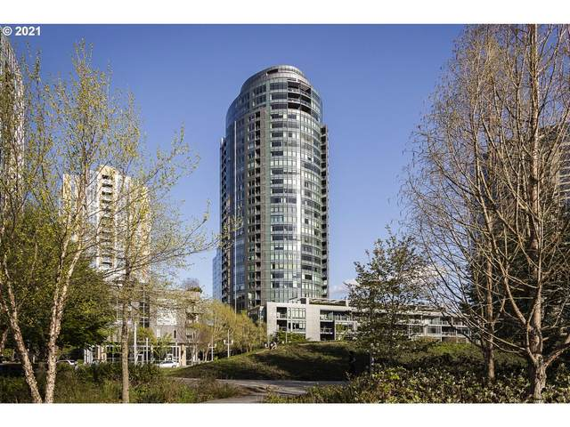 3601 S River Pkwy #1514, Portland, OR 97239 (MLS #21606717) :: Gustavo Group