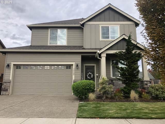 12795 Lindsay Anne Ln, Oregon City, OR 97045 (MLS #21606804) :: Real Estate by Wesley