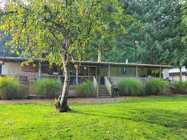 25286 Butler Rd, Junction City, OR 97448 (MLS #21607090) :: Oregon Farm & Home Brokers