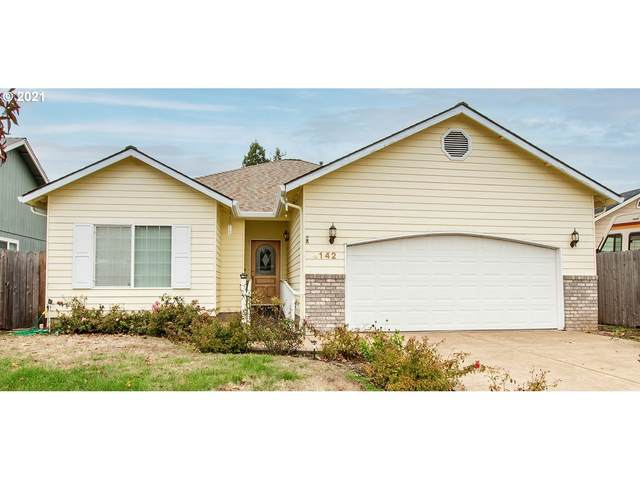 4142 S E St, Springfield, OR 97478 (MLS #21607138) :: The Haas Real Estate Team