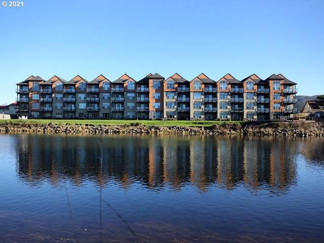 1000 N Holladay Dr #101, Seaside, OR 97138 (MLS #21607254) :: Real Estate by Wesley