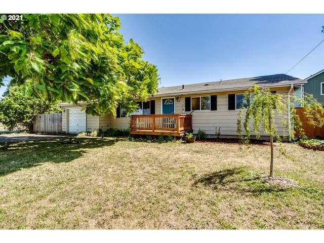 4170 Royal Ave, Eugene, OR 97402 (MLS #21607349) :: Song Real Estate