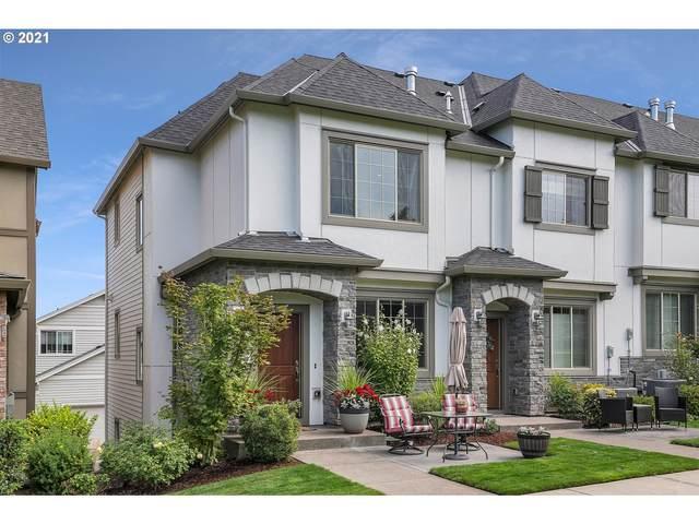29156 SW Costa Cir, Wilsonville, OR 97070 (MLS #21607415) :: Lux Properties