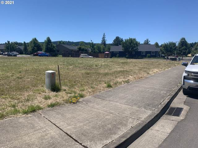 S Hwy 99, Cottage Grove, OR 97424 (MLS #21607562) :: Triple Oaks Realty