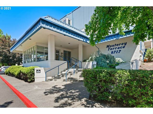 8717 SE Monterey Ave #311, Happy Valley, OR 97086 (MLS #21607597) :: Tim Shannon Realty, Inc.