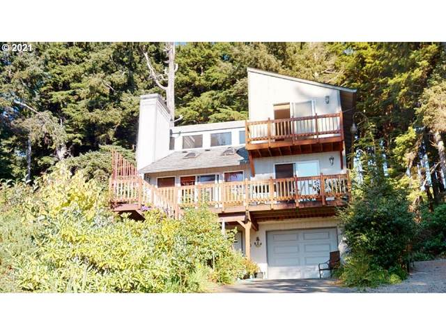 3801 E Chinook Ave, Cannon Beach, OR 97110 (MLS #21607669) :: Real Estate by Wesley