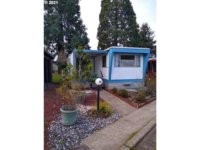 1625 Henderson Ave Sp B7, Eugene, OR 97403 (MLS #21607824) :: Song Real Estate