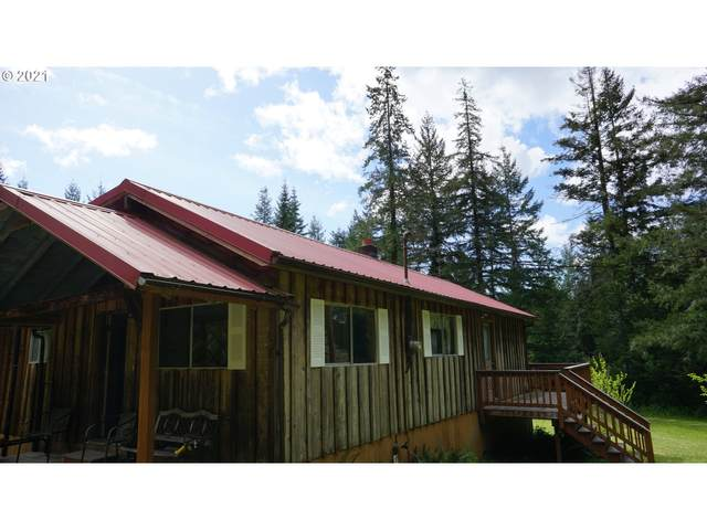 55976 Goldbrick Rd, Myrtle Point, OR 97458 (MLS #21607997) :: Beach Loop Realty