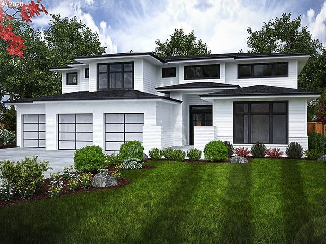4615 NW Paddock Ct, Camas, WA 98607 (MLS #21608151) :: Brantley Christianson Real Estate