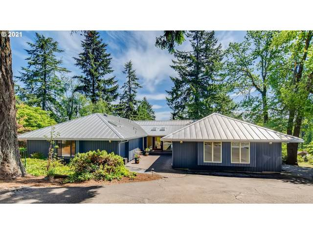 18740 Green Bluff Dr, Lake Oswego, OR 97034 (MLS #21608171) :: Next Home Realty Connection