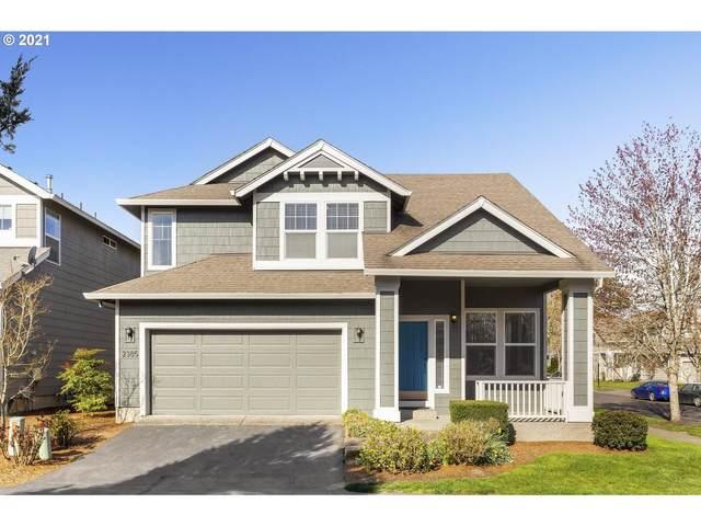 2385 NE 13TH Way, Hillsboro, OR 97124 (MLS #21608402) :: Premiere Property Group LLC