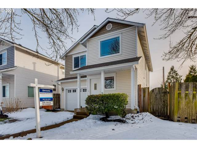 20386 NE Mackenzie Ln, Fairview, OR 97024 (MLS #21608411) :: Premiere Property Group LLC