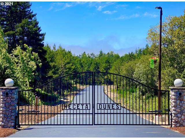 Bellevue Dr #5, Florence, OR 97439 (MLS #21608561) :: Beach Loop Realty