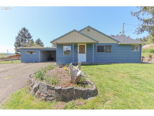 9870 6TH St, Bay City, OR 97107 (MLS #21608881) :: Premiere Property Group LLC