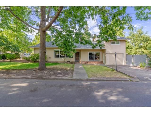 365 Oxford St, Salem, OR 97302 (MLS #21608994) :: Holdhusen Real Estate Group
