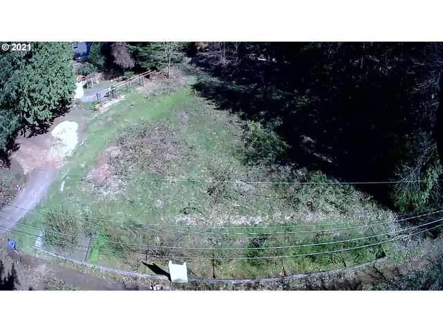 SW Arnold St #6, Portland, OR 97219 (MLS #21608996) :: Lux Properties