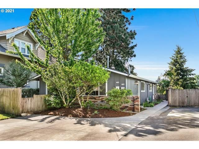 3144 SE Franklin St, Portland, OR 97202 (MLS #21609148) :: Real Tour Property Group