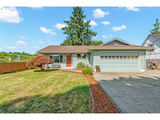 148 Alameda Dr, Kelso, WA 98626 (MLS #21609453) :: Song Real Estate