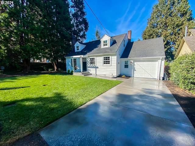 1335 Laurel St, Lake Oswego, OR 97034 (MLS #21609459) :: Triple Oaks Realty
