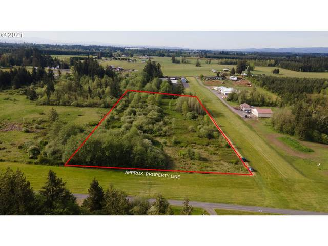 Sargent Rd, Winlock, WA 98596 (MLS #21609615) :: The Pacific Group