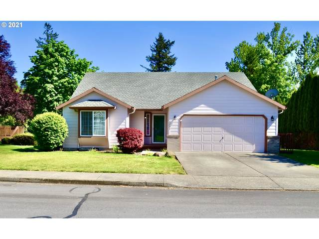4694 Rolling Meadows Dr, Washougal, WA 98671 (MLS #21609736) :: Real Tour Property Group