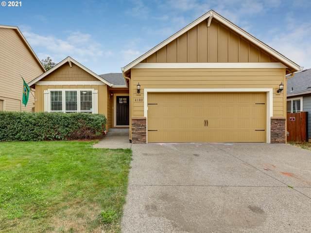 4103 NE 50TH Cir, Vancouver, WA 98661 (MLS #21609777) :: Next Home Realty Connection