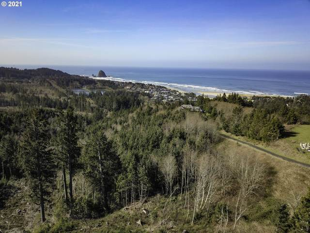 0 Elk Ridge Dr, Cannon Beach, OR 97110 (MLS #21609823) :: RE/MAX Integrity