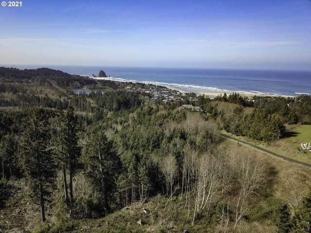 0 Elk Ridge Dr, Cannon Beach, OR 97110 (MLS #21609823) :: Brantley Christianson Real Estate