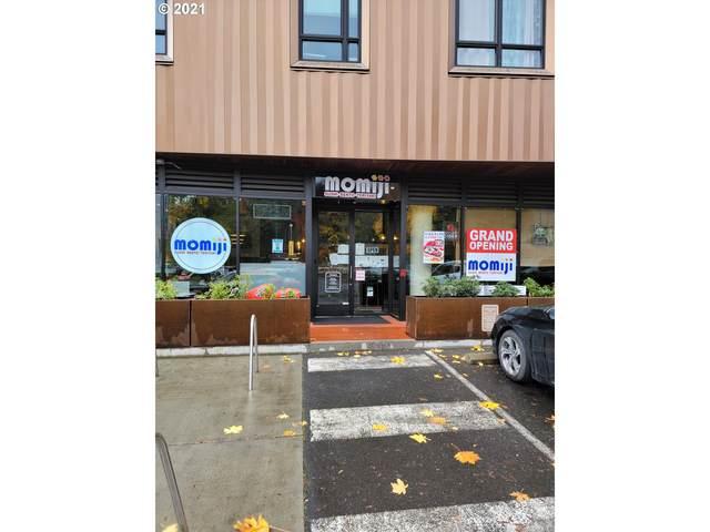 3460 SW Us Veterans Hospital Rd, Portland, OR 97239 (MLS #21609966) :: Fox Real Estate Group