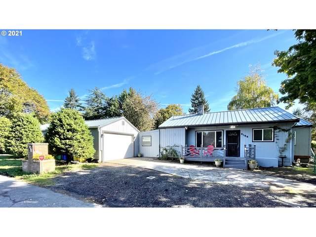 4144 SE 115TH Ave, Portland, OR 97266 (MLS #21610182) :: Premiere Property Group LLC
