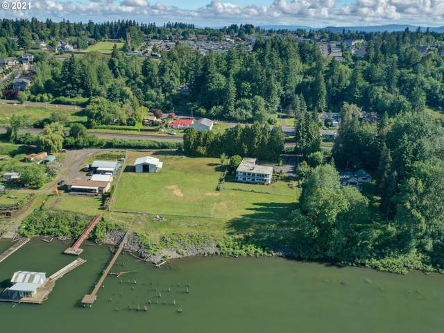 17231 SE Evergreen Hwy, Vancouver, WA 98683 (MLS #21610195) :: Fox Real Estate Group