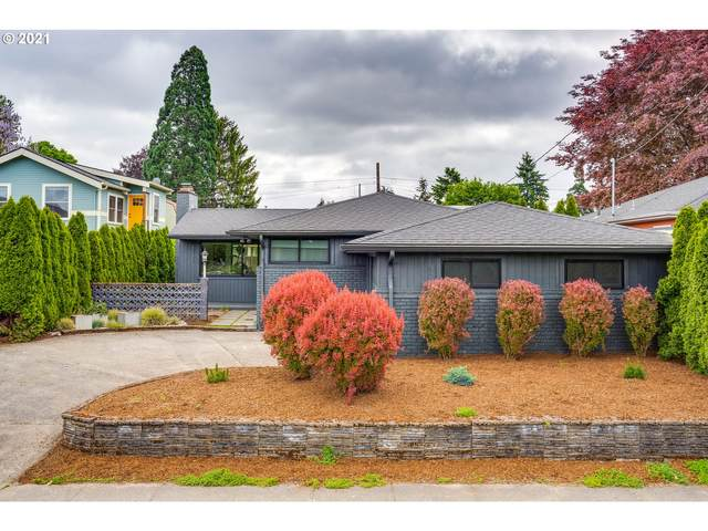 7434 N Haven Ave, Portland, OR 97203 (MLS #21610222) :: Song Real Estate