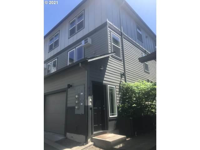 6751 N Salem Ave, Portland, OR 97203 (MLS #21610266) :: Tim Shannon Realty, Inc.