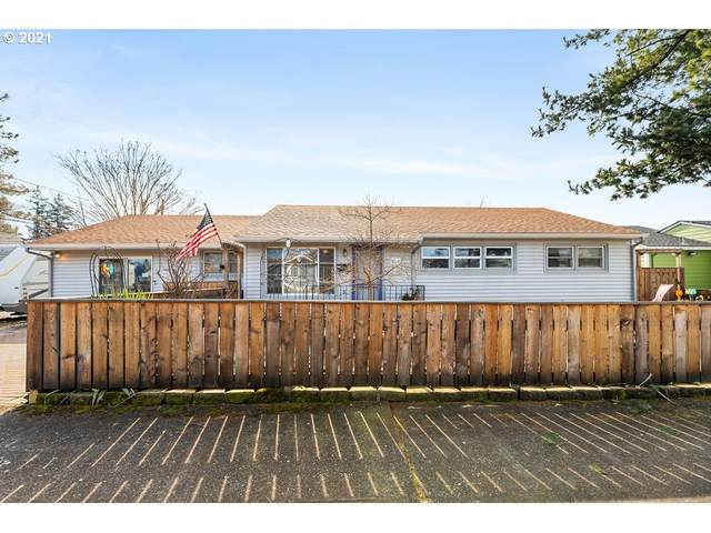 8628 SE Schiller St, Portland, OR 97266 (MLS #21610321) :: Real Tour Property Group