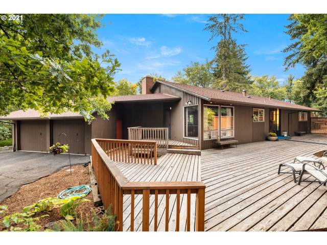6675 SW 67TH Ave, Portland, OR 97223 (MLS #21610415) :: Townsend Jarvis Group Real Estate