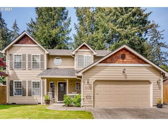 9400 NE 150TH Ave, Vancouver, WA 98682 (MLS #21610557) :: Stellar Realty Northwest