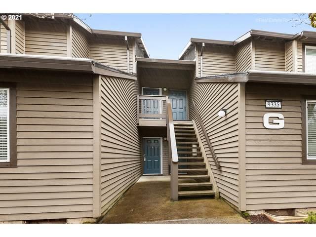 9335 SW 146TH Ter #2, Beaverton, OR 97007 (MLS #21610611) :: Premiere Property Group LLC