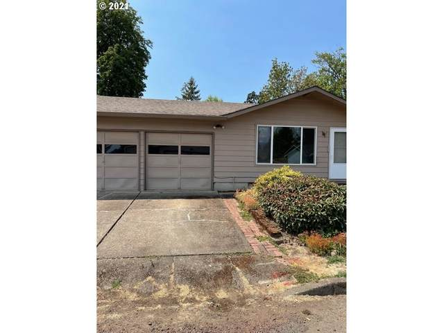 379 N Gilwood St, Carlton, OR 97111 (MLS #21610666) :: Next Home Realty Connection