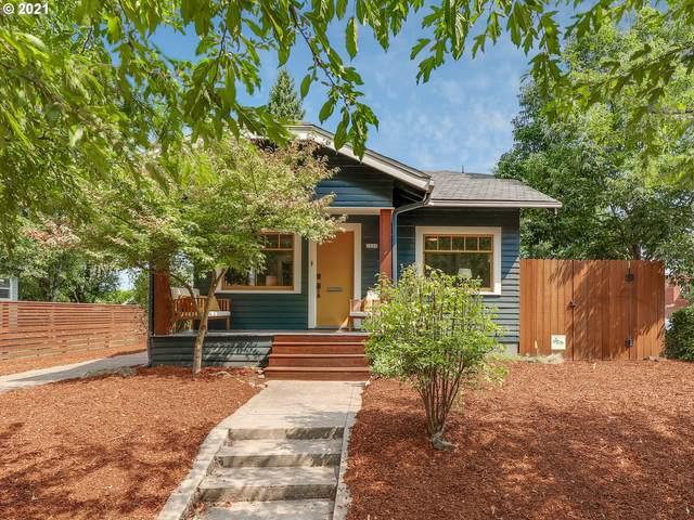 2335 SE Stark St, Portland, OR 97214 (MLS #21610739) :: Premiere Property Group LLC