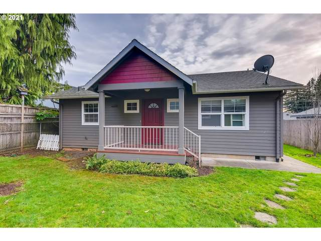 38838 Park St, Sandy, OR 97055 (MLS #21610813) :: Next Home Realty Connection