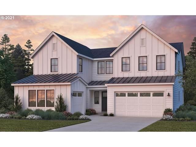 2575 Satter St L10, West Linn, OR 97068 (MLS #21610857) :: McKillion Real Estate Group