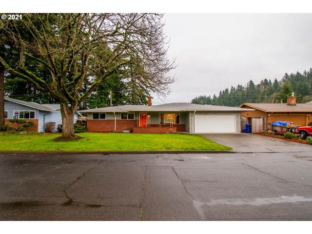 2602 SE 185TH Ave, Gresham, OR 97030 (MLS #21611084) :: Lux Properties