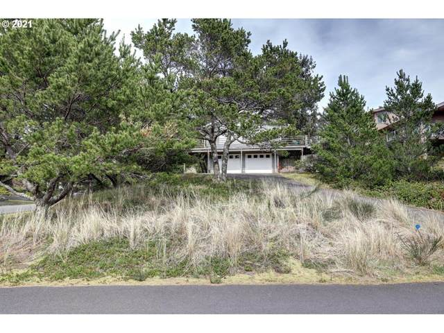 401 Beach Pine Rd, Manzanita, OR 97130 (MLS #21611100) :: Duncan Real Estate Group