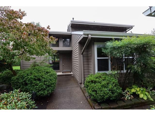 8180 SW Fairway Dr, Wilsonville, OR 97070 (MLS #21611145) :: Real Estate by Wesley