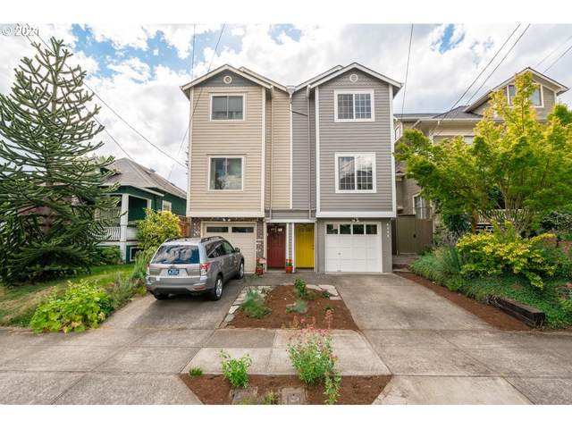 8113 SE 16TH Ave, Portland, OR 97202 (MLS #21611197) :: Next Home Realty Connection