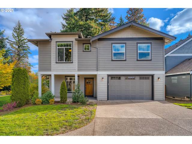 1758 SW 187TH Ave, Beaverton, OR 97003 (MLS #21611390) :: Premiere Property Group LLC